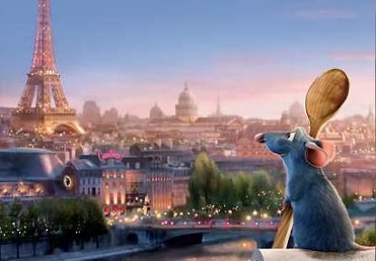 Re: Ratatouille (2007)